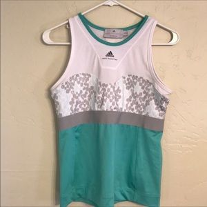 Adidas by Stella McCartney Athletic Tank